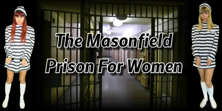 Spank women prisoners